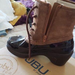 Jbu boot